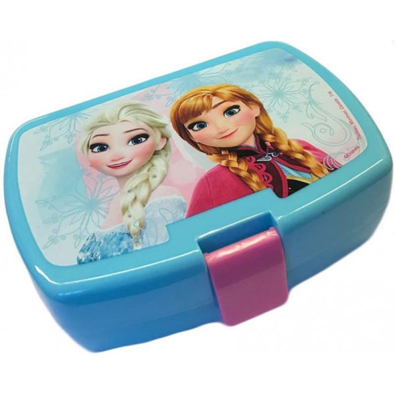 Box na svačinu Ledové Království