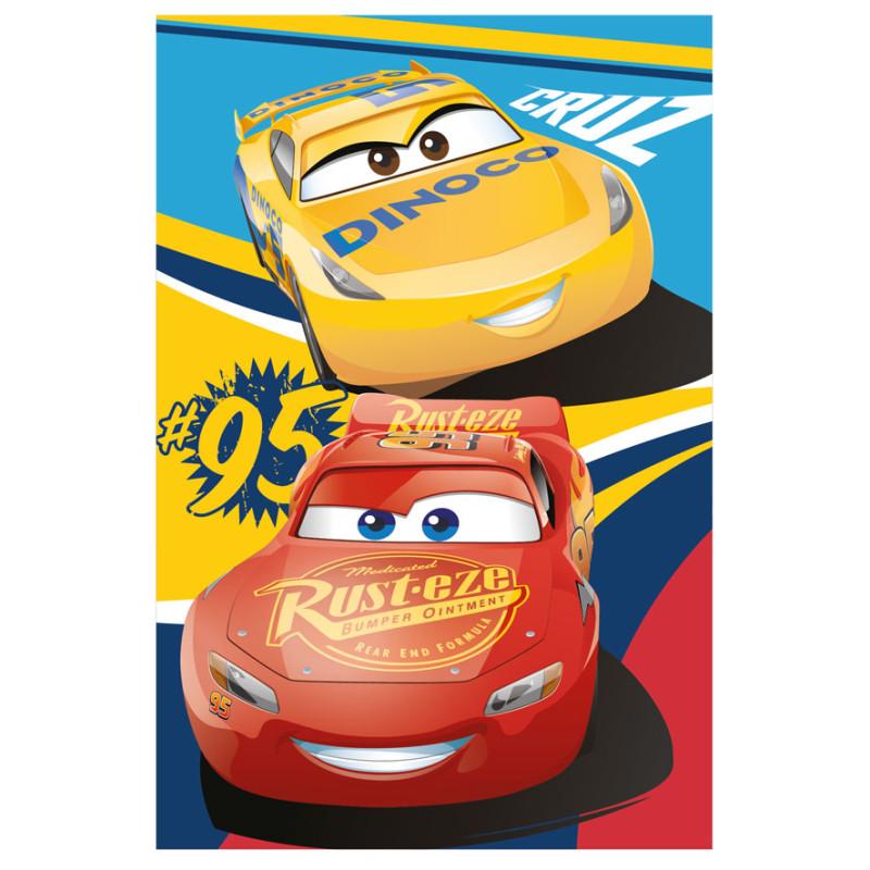 Deka Cars 3
