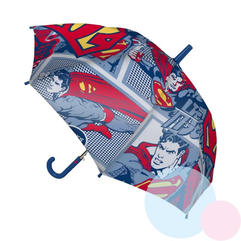 Deštník Superman