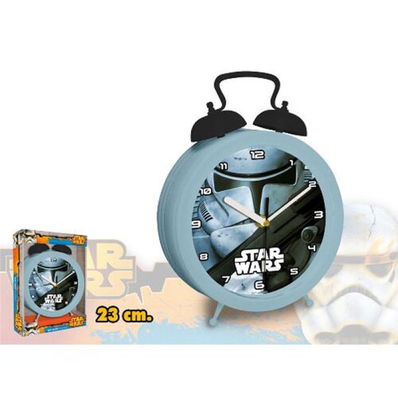 MAXI hodiny Star Wars Stormtrooper - hodiny