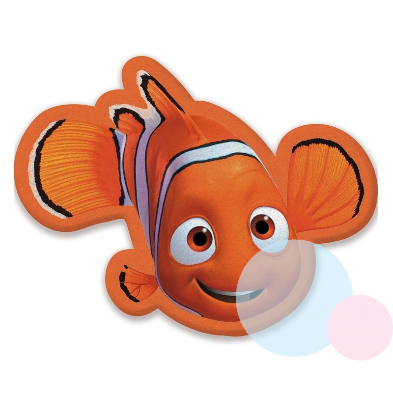 Polštářek Nemo