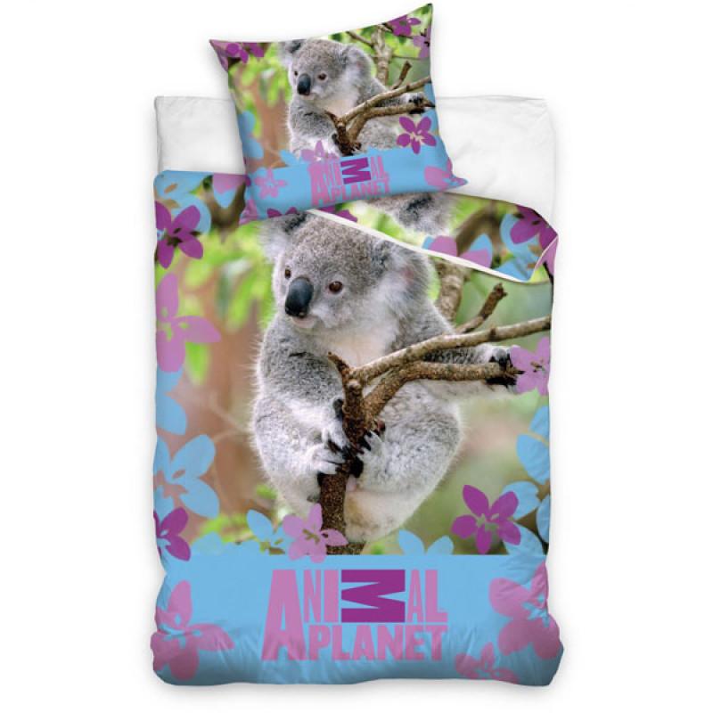 Povlečení Animal Planet Koala