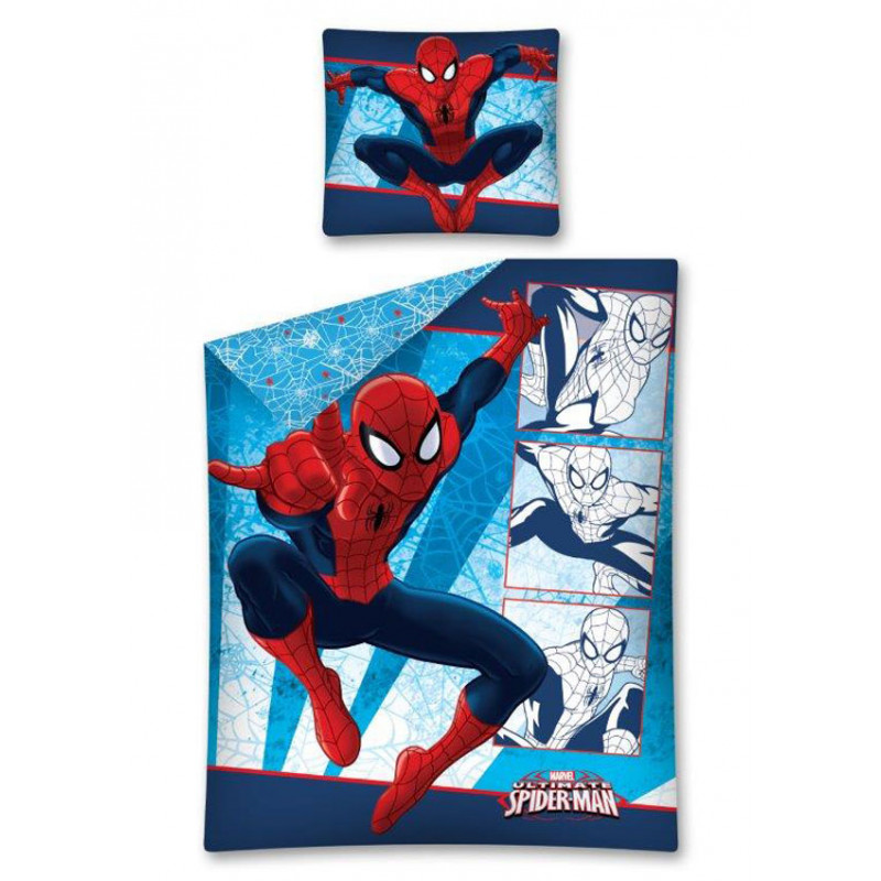 Povlečení Spiderman