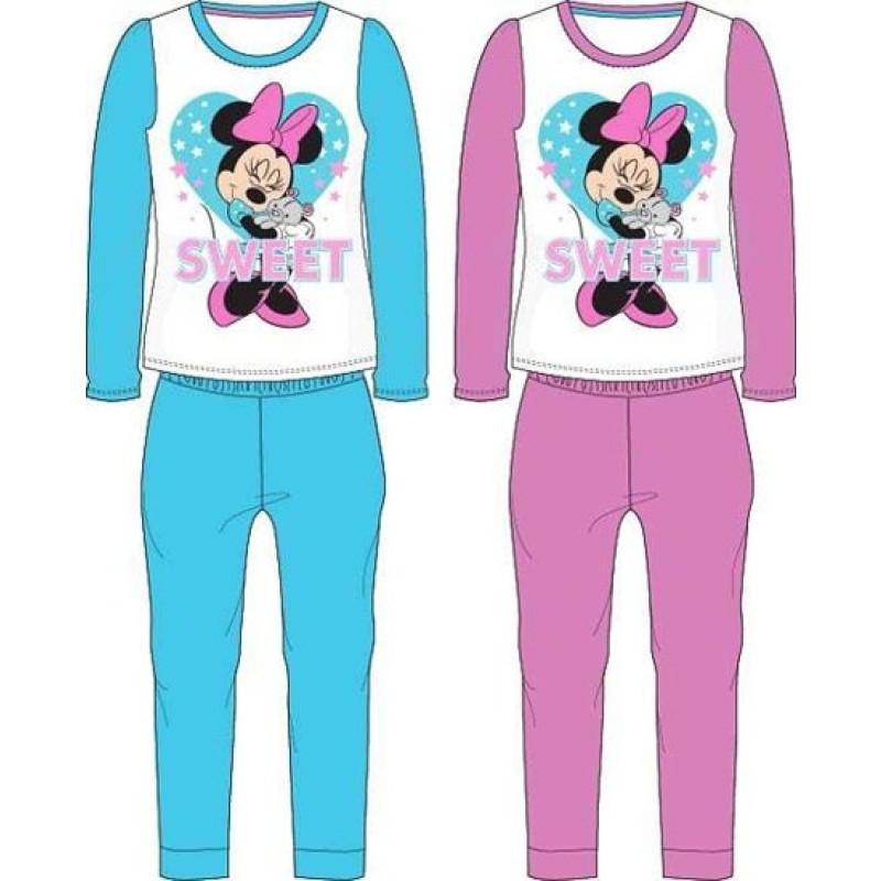 Pyžamo Minnie Disney