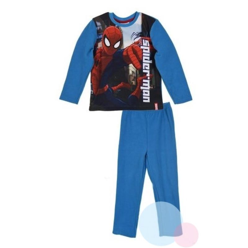 Pyžamo Spiderman - fleec