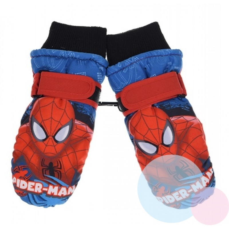 Rukavice Spiderman ski