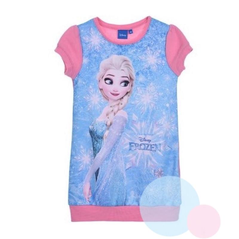 Šaty Frozen ELSA