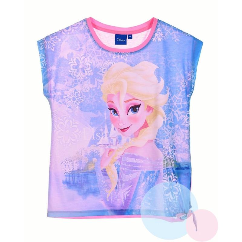 Tričko Frozen ELSA