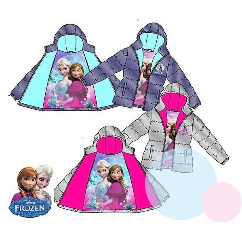 Zimní bunda Frozen Disney