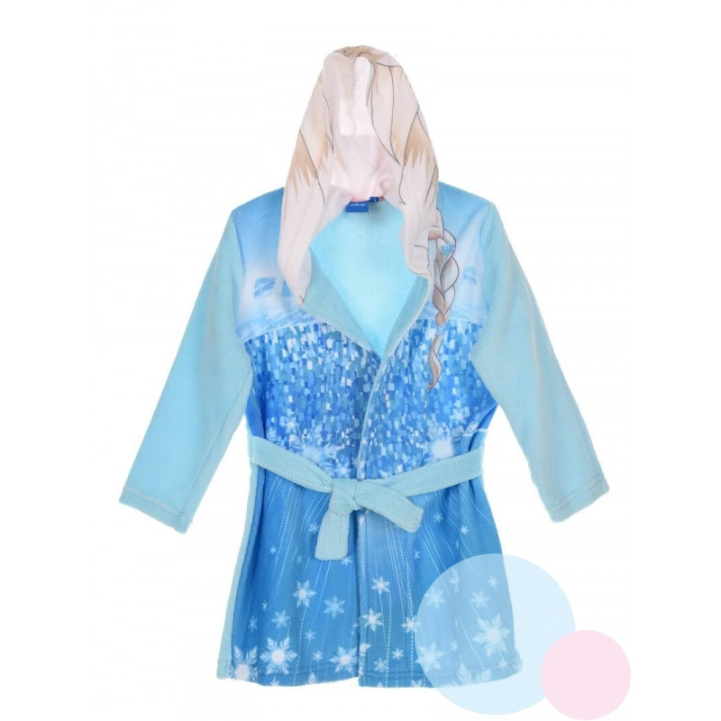Župan Frozen Elsa