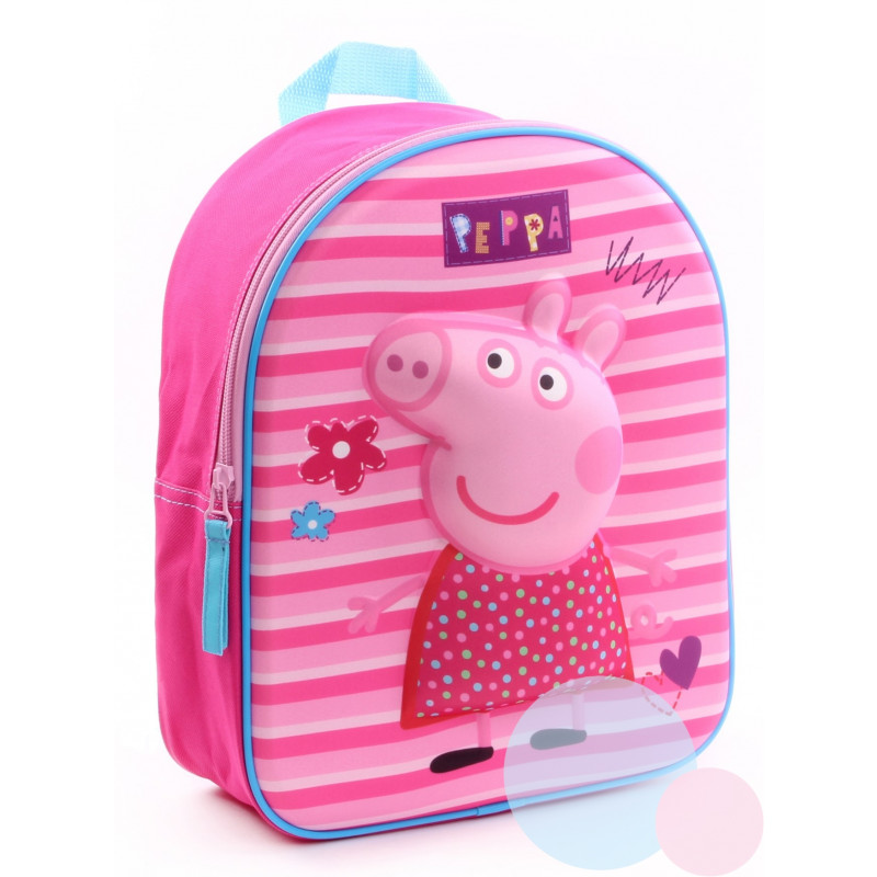 Batoh Peppa Pig 3D
