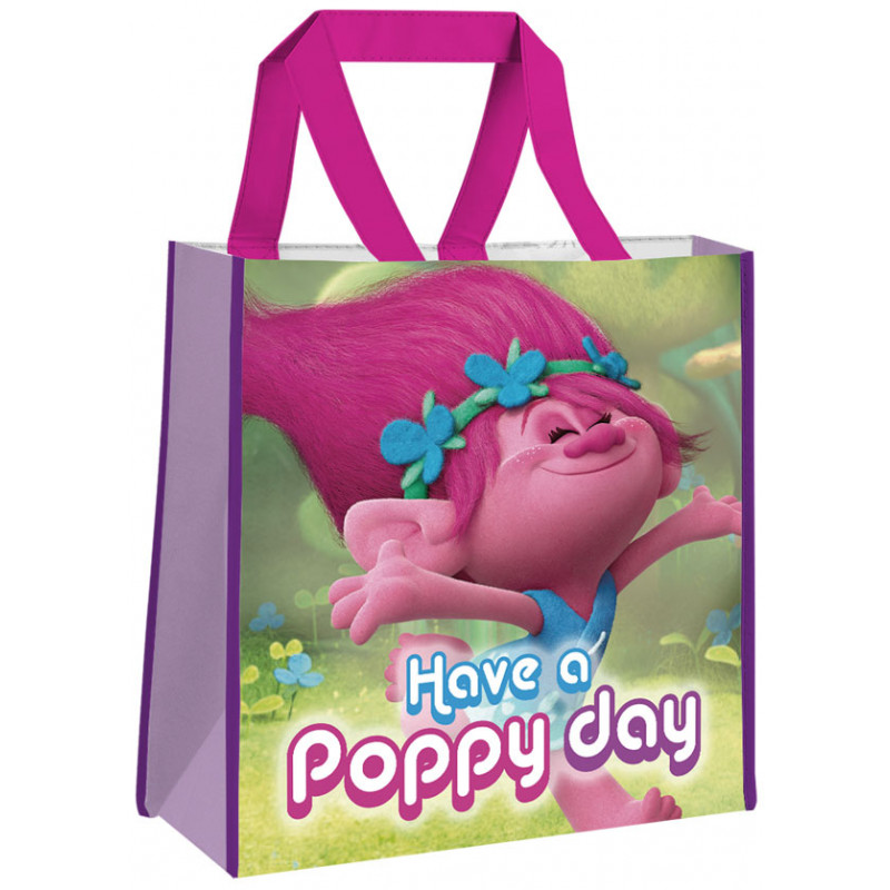 Nákupní taška Trollové Poppy