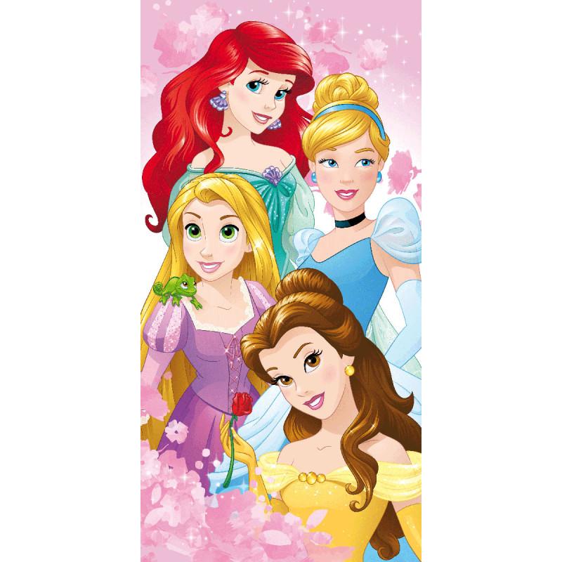 Osuška Disney Princezny