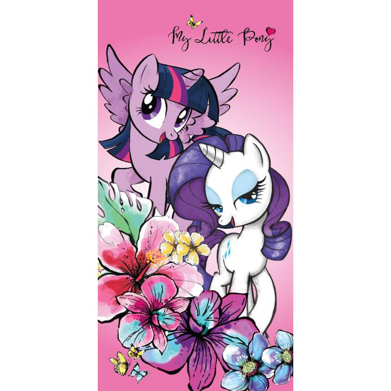 Osuška My Little Pony Friendship adventure