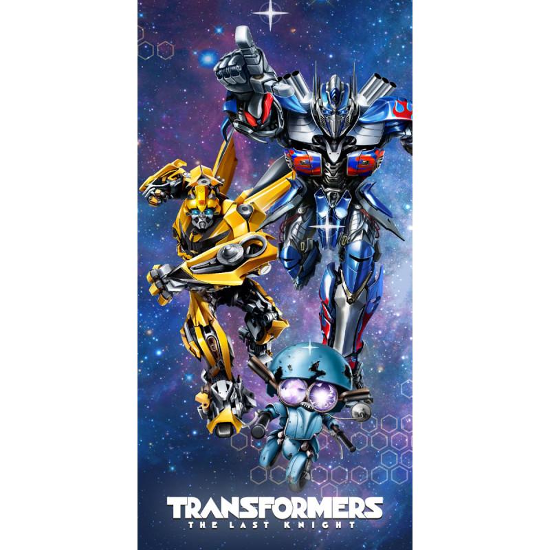Osuška Transformers