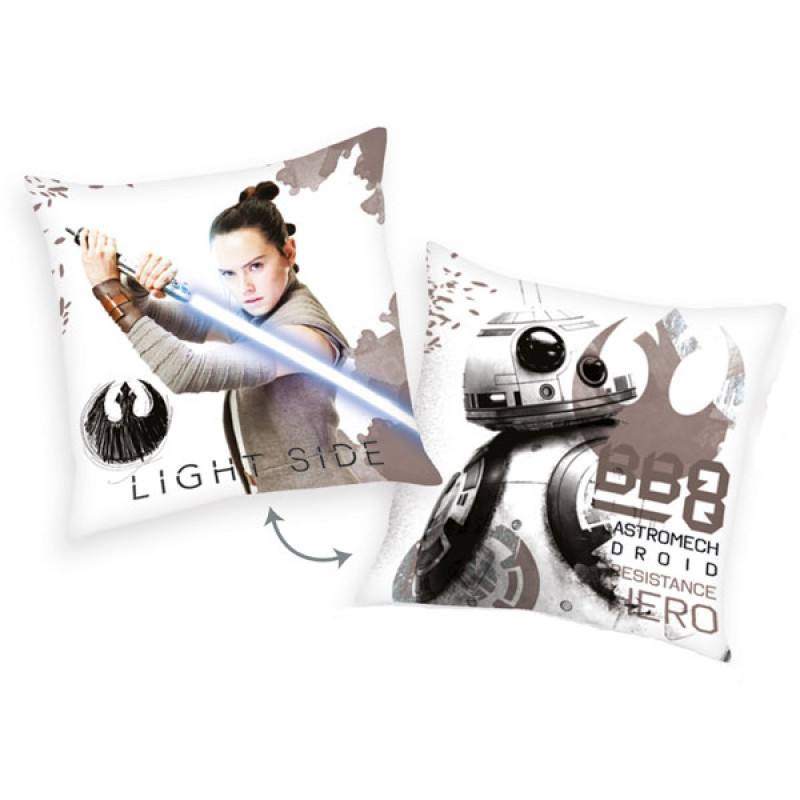 Polštářek Star Wars BB-8