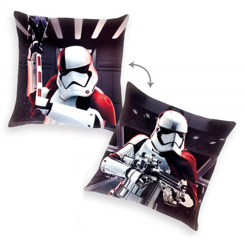Polštářek Star Wars Stormtrooper