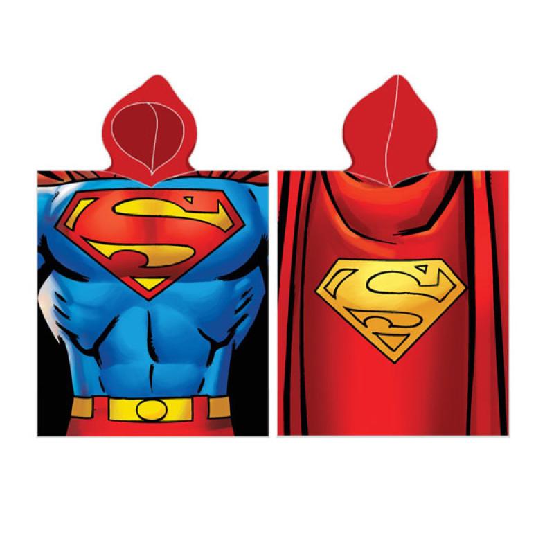 Pončo Superman