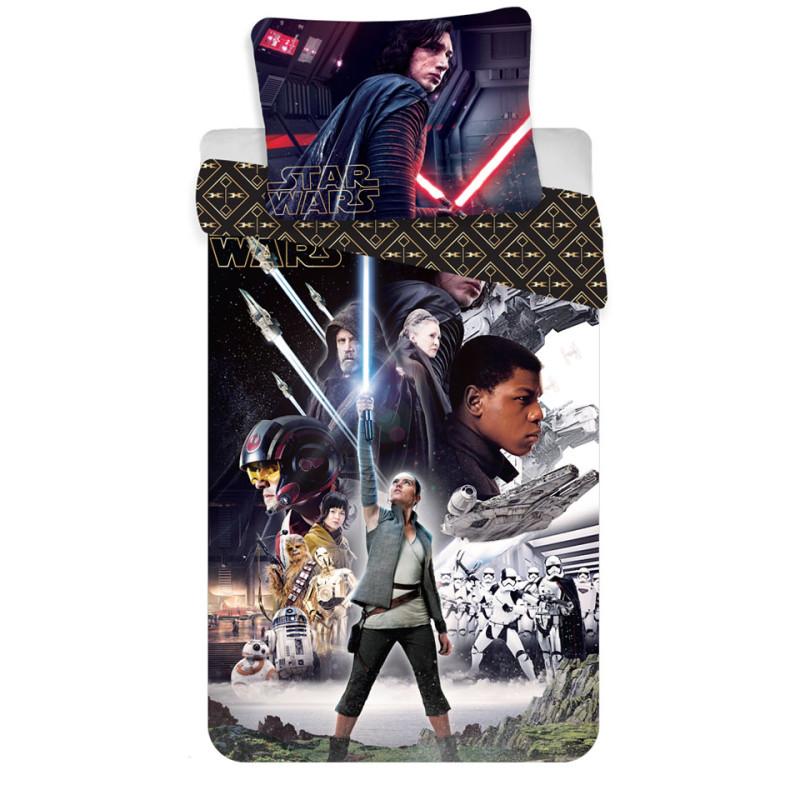 Povlečení Star Wars 8