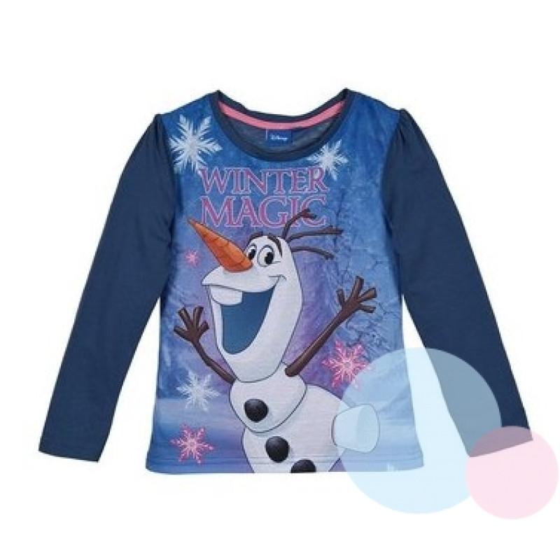 Triko Frozen Olaf