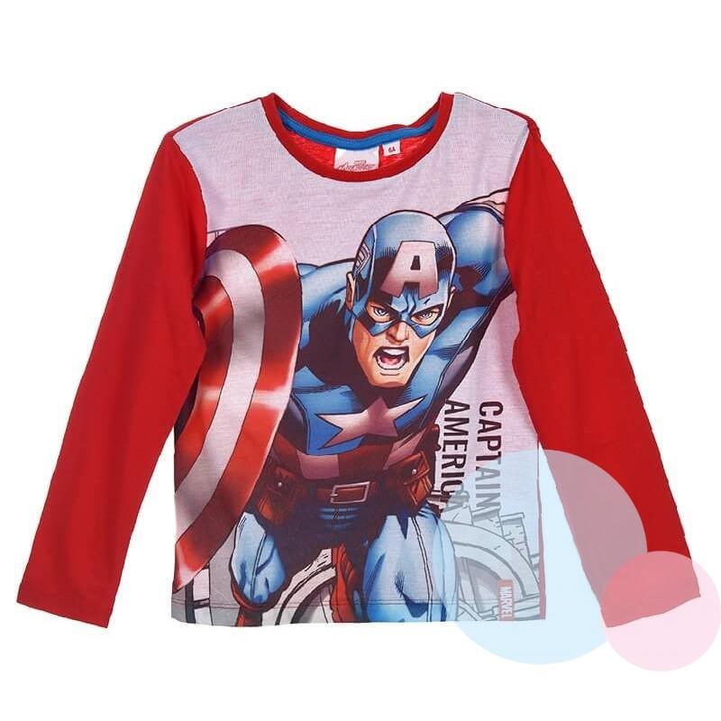 Triko Kapitán Amerika