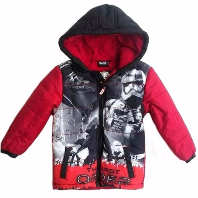 Zimní bunda Star Wars