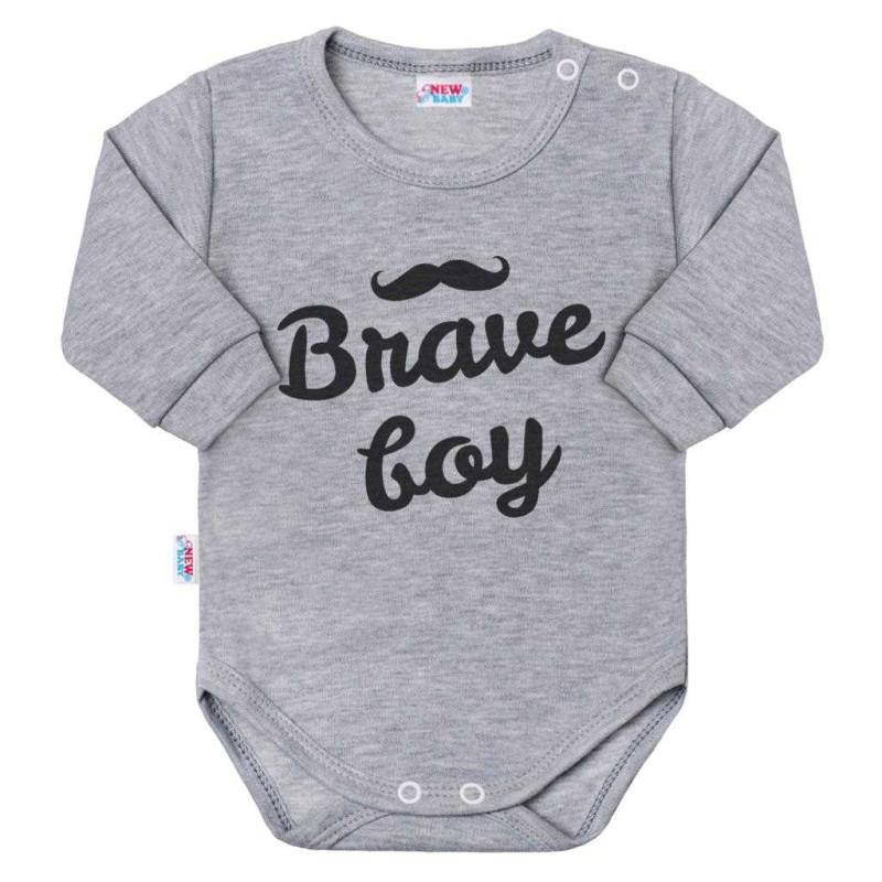 Body Brave boy