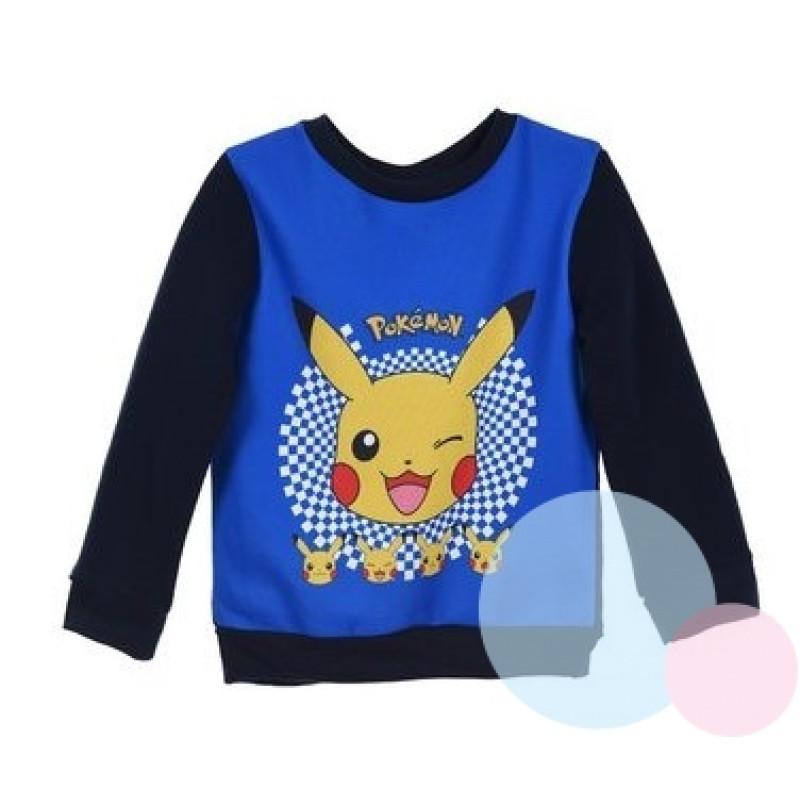 Mikina Pokémon