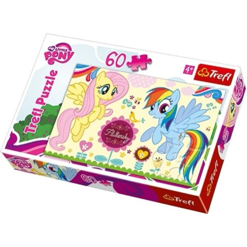 Puzzle My Little Pony  60 dílků
