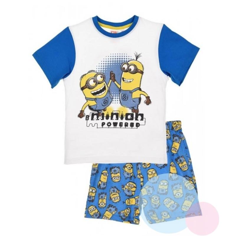 Pyžamo Mimoni