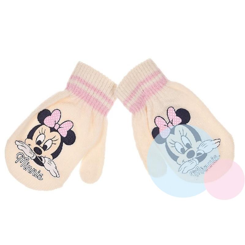 Rukavice Minnie baby