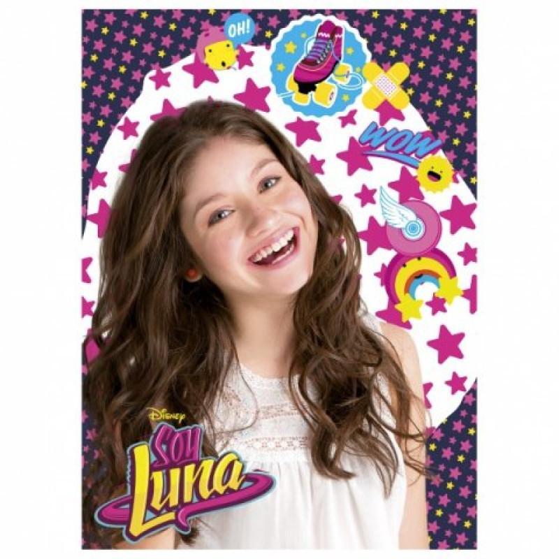 Album na samolepky Soy Luna