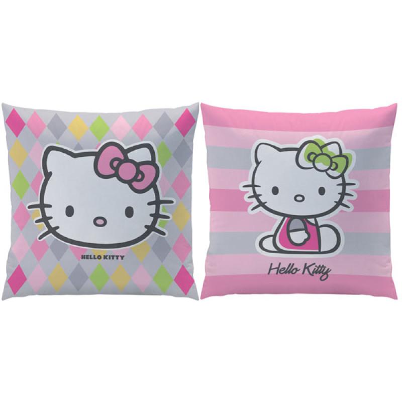 Polštářek Hello Kitty Mady