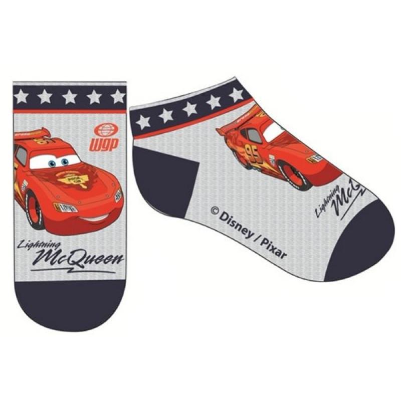 Ponožky Cars - kotníčkové