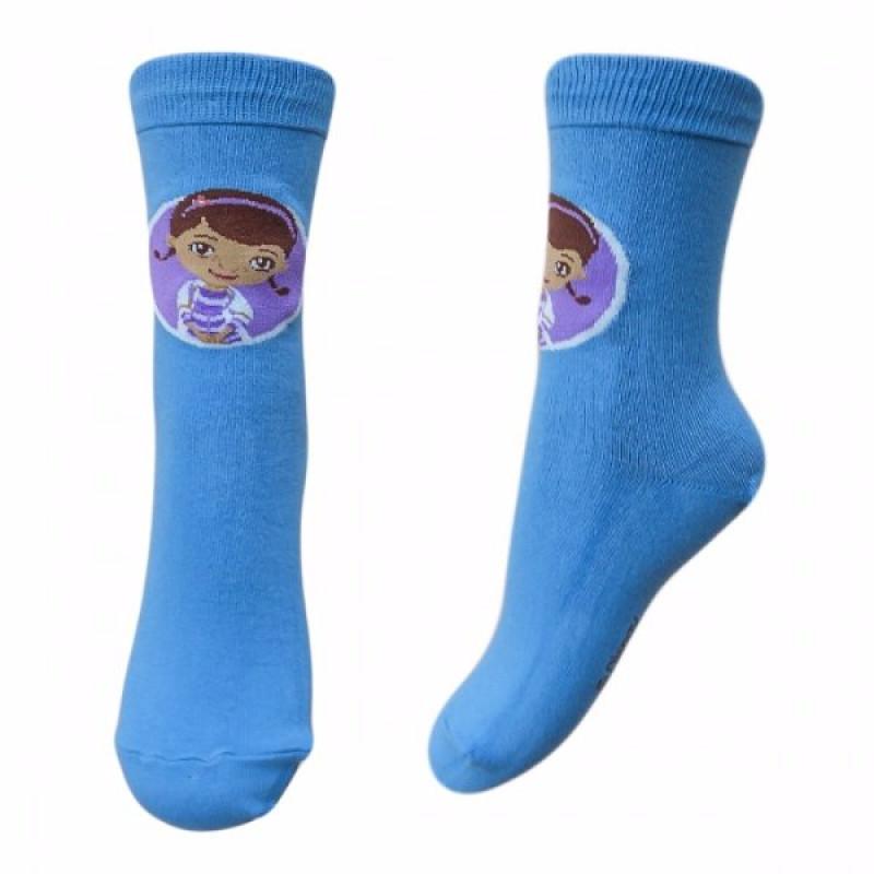 Ponožky Doktorka Plyšáková