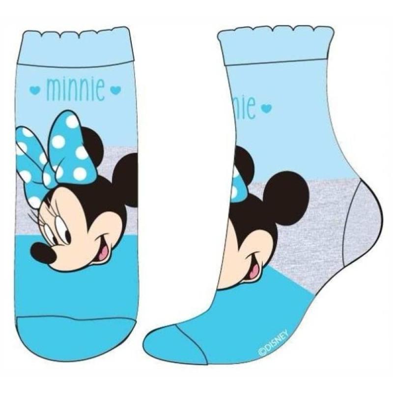 Ponožky Minnie
