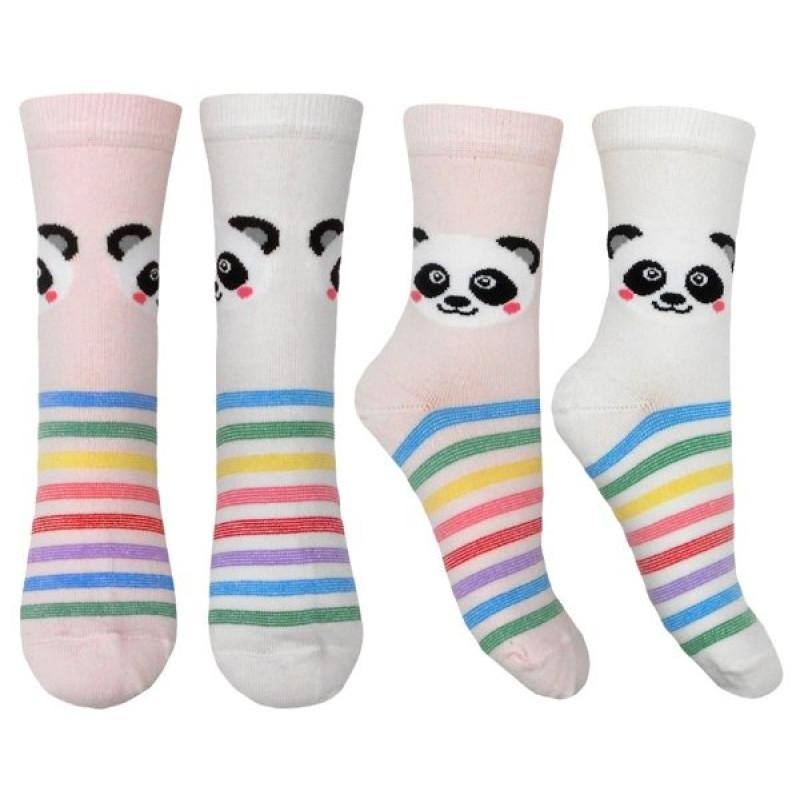 Ponožky Panda