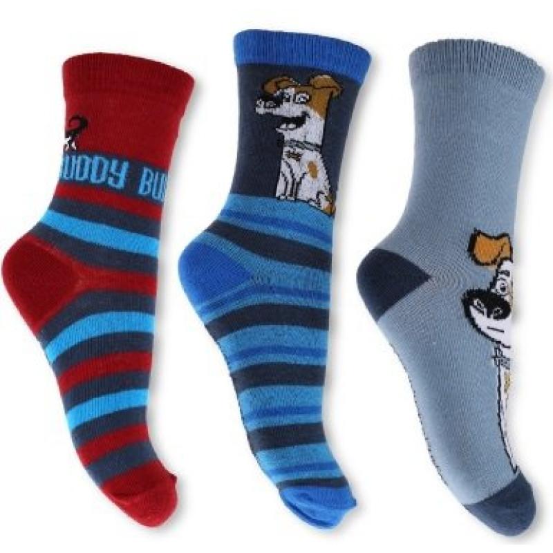 Ponožky Tajný Život Mazlíčka