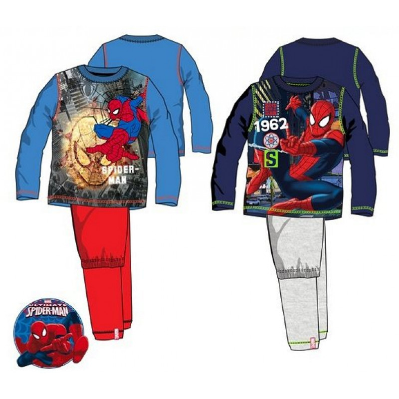 Pyžamo Spiderman