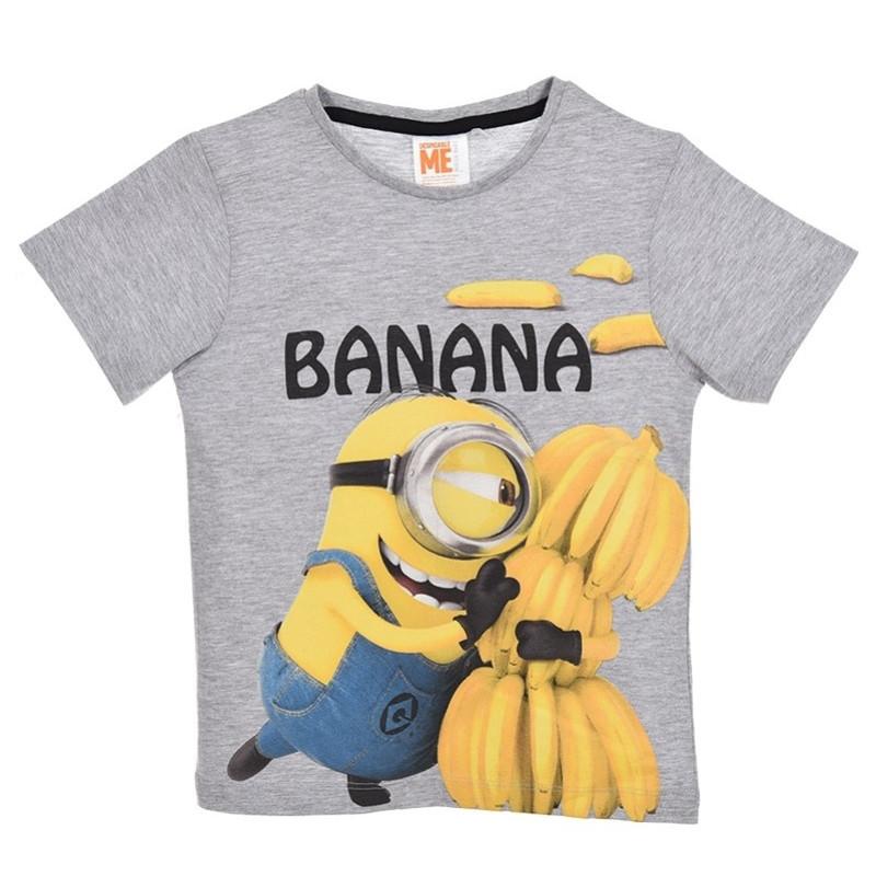 TRIČKO MIMONI Banana