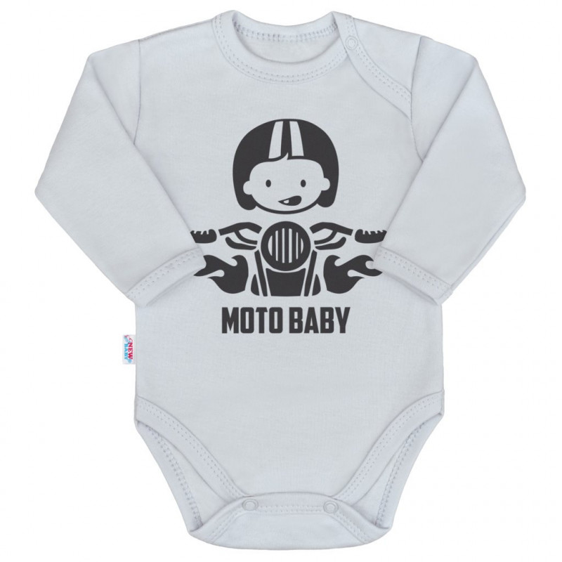 Body Moto baby
