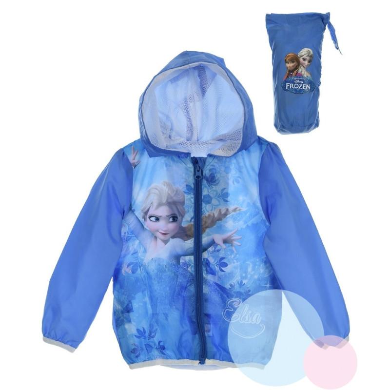 Bunda Frozen Elsa