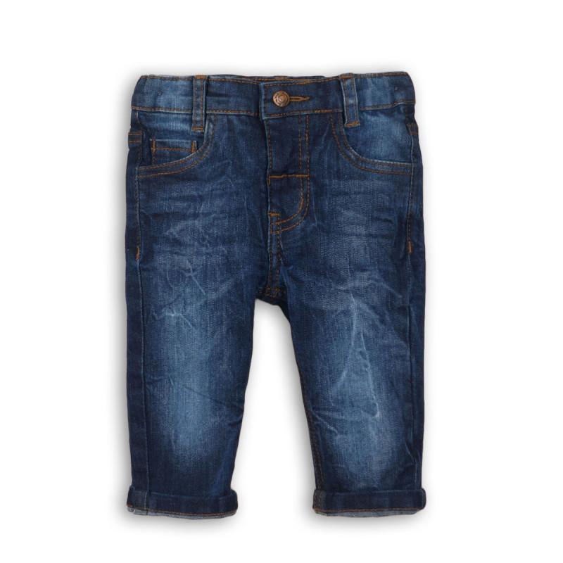 Kalhoty džínové