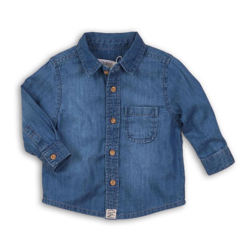 Košile džínová