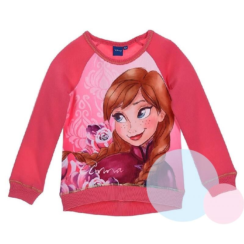Mikina Frozen Anna