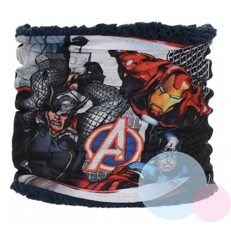 Nákrčník Avengers