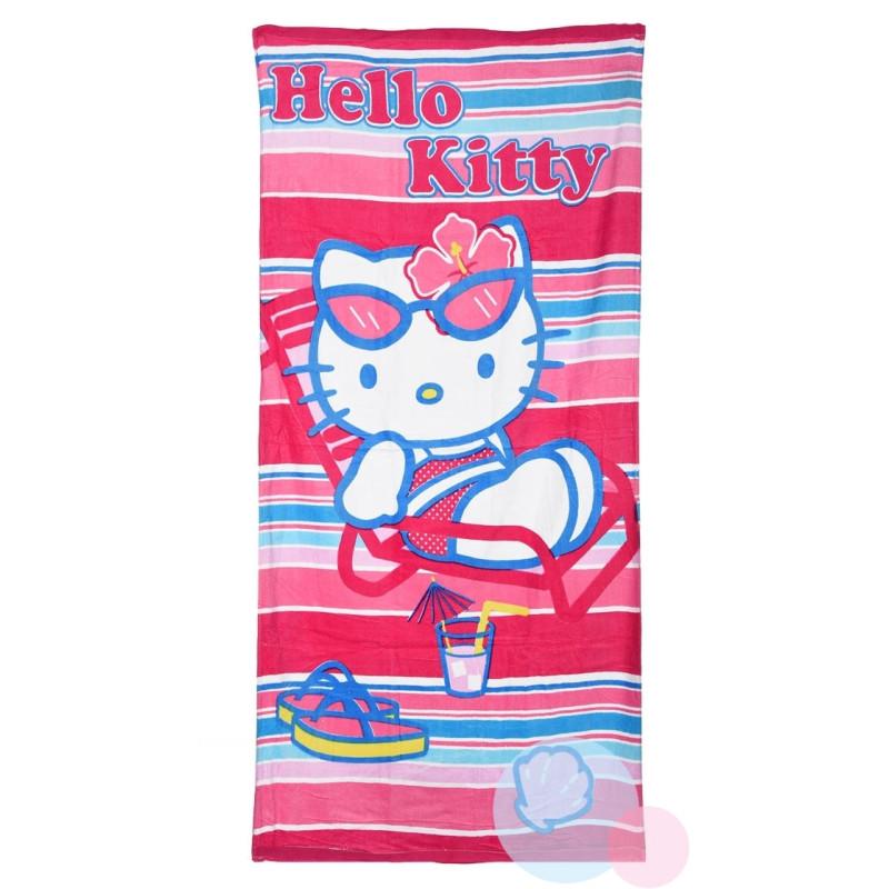 Osuška Hello Kitty