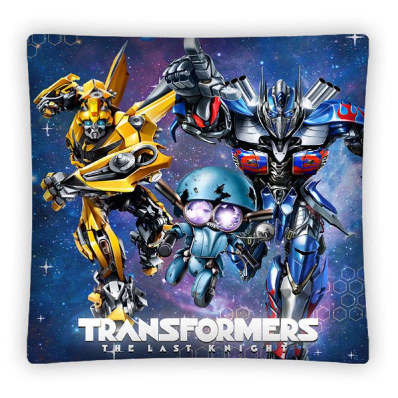 Povlak na polštářek Transformers micro