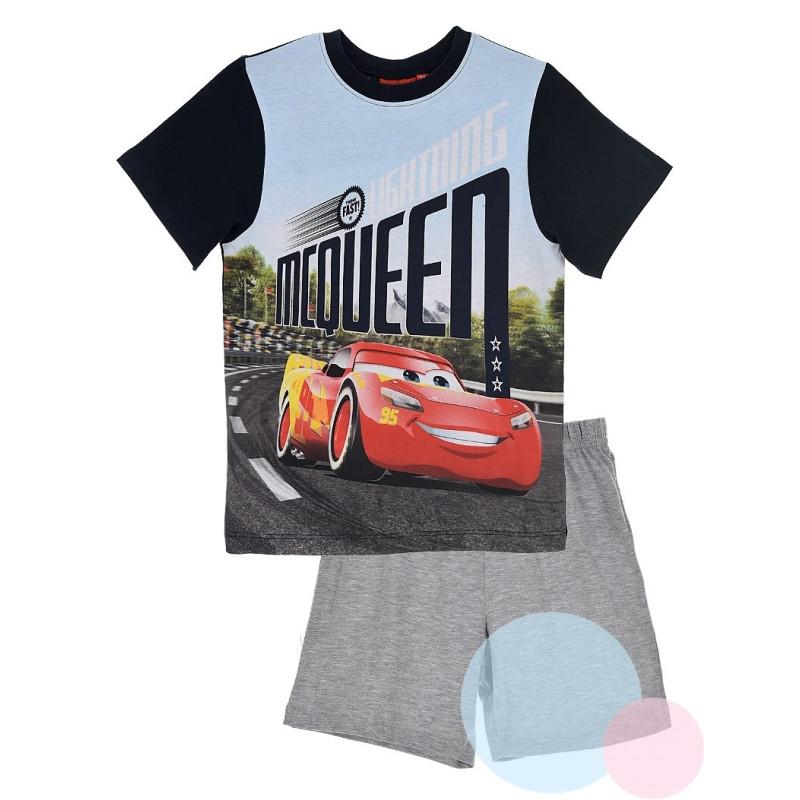 Pyžamo Cars