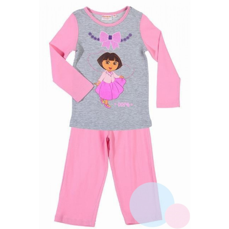Pyžamo Dora